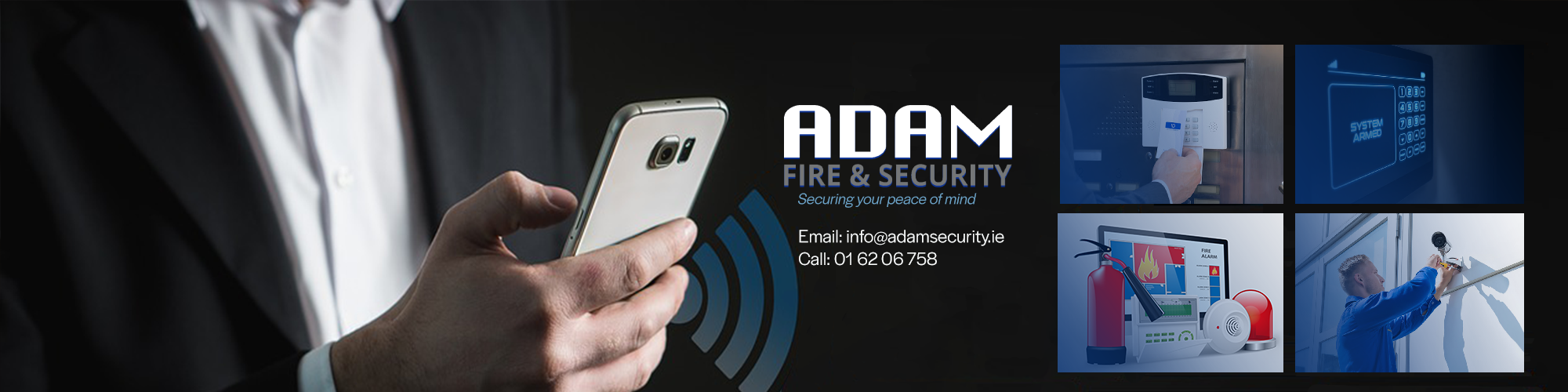 ADAM Security
